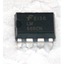 LM555 - TIMER.